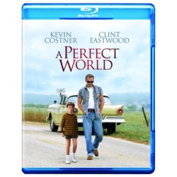 Perfect World Blu-ray Cover