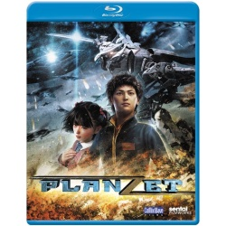 Planzet Blu-ray Cover