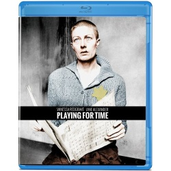 Playing for Time Blu-ray Cover