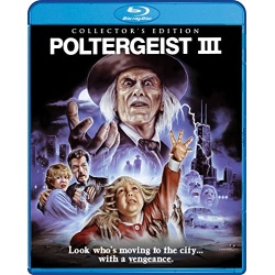 Poltergeist III Blu-ray Cover