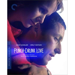 Punch-Drunk Love Blu-ray Cover