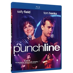 Punchline Blu-ray Cover