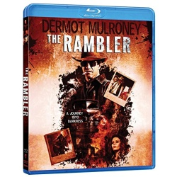 Rambler Blu-ray Cover