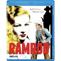 Ramrod Blu-ray Cover