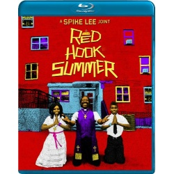 Red Hook Summer Blu-ray Cover