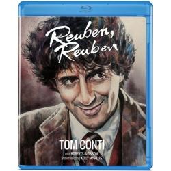 Reuben, Reuben Blu-ray Cover