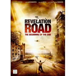 Revelation Road: The Beginning of the End Blu-ray Cover