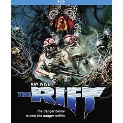 Rift Blu-ray Cover