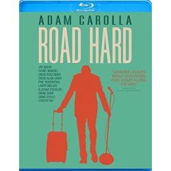 Road Hard Blu-ray Cover