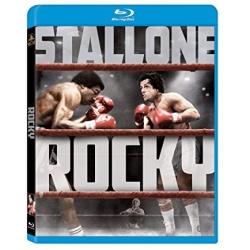 Rocky Blu-ray Cover