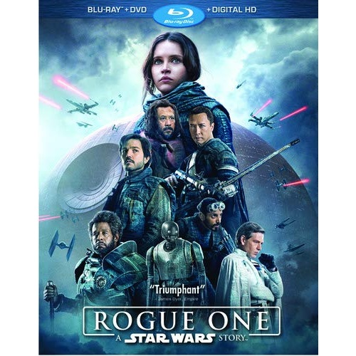 rogue one a star wars story bluray disc title details