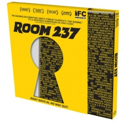 Room 237 Blu-ray Cover