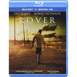 Rover Blu-ray Cover