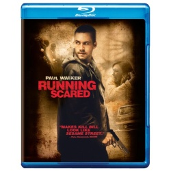 Running Scared Blu-ray Cover