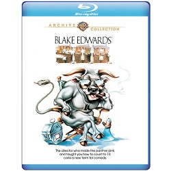 S.O.B. Blu-ray Cover