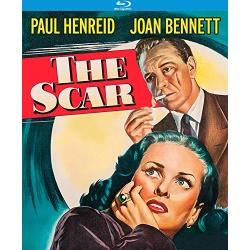 Scar Blu-ray Cover
