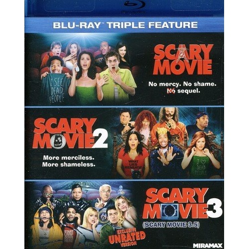 scary movie 13 bluray disc title details 031398146803