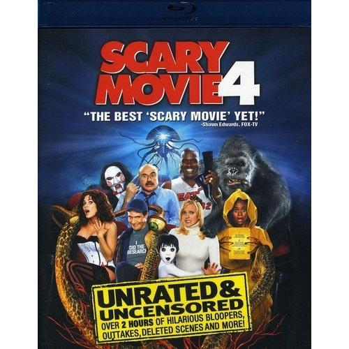 anna faris scary movie 3. Scary Movie 4 Anna Faris#39;
