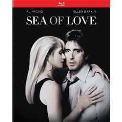 Sea of Love Blu-ray Cover