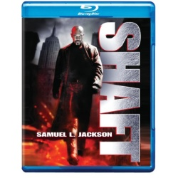 Shaft Blu-ray Cover