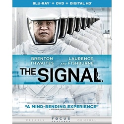 Signal Blu-ray Cover