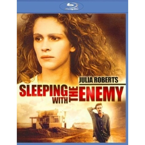 Sleeping With The Enemy Dvd Cover