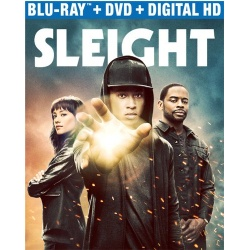 Sleight Blu-ray Cover