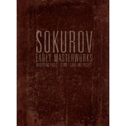 Sokurov: Early Masterworks Blu-ray Cover