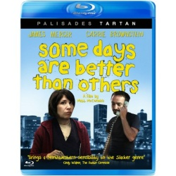 Some Days are Better Than Others Blu-ray Cover