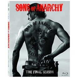 Sons of Anarchy: The Final Season