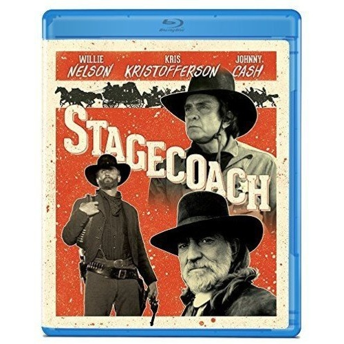 stagecoach the film