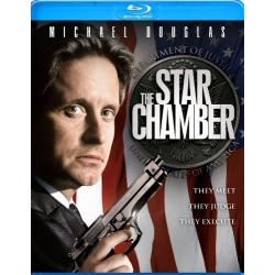 Star Chamber Blu-ray Cover