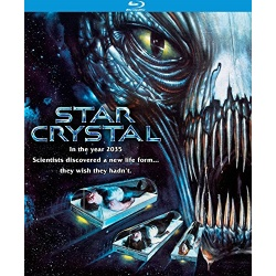 Star Crystal Blu-ray Cover