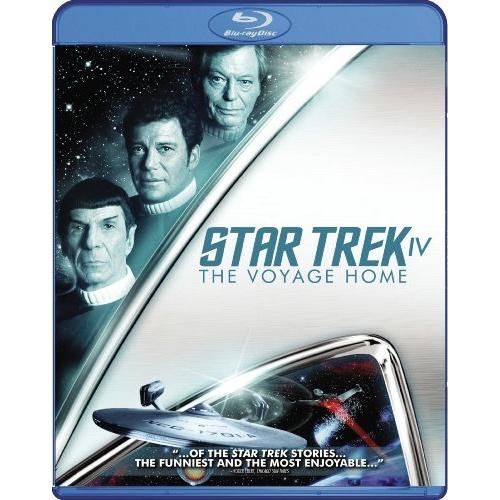Star Trek The Voyage Home Uk Release