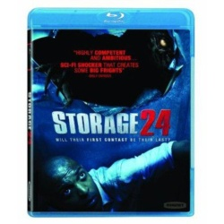 Storage 24 Blu-ray Cover