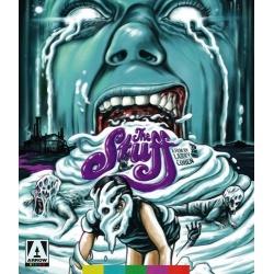 Stuff Blu-ray Cover