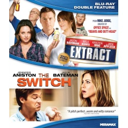 Switch / Extract Blu-ray Cover