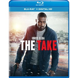 Take Blu-ray Cover