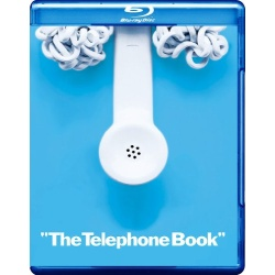 Telephone Book Blu-ray Cover