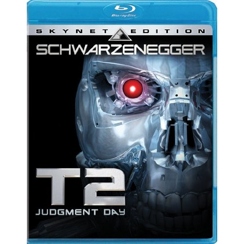 judgment day terminator. Terminator 2: Judgment Day