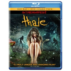 Thale Blu-ray Cover