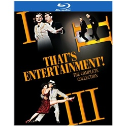 That's Entertainment: The Complete Collection Blu-ray Cover