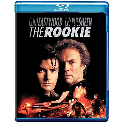 The Rookie (1990) Blu-ray Disc Title Details