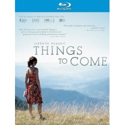Things to Come Blu-ray Cover