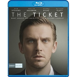 Ticket Blu-ray Cover