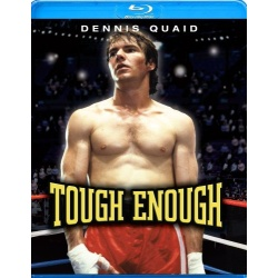 Tough Enough Blu-ray Cover