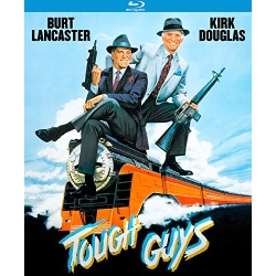 Tough Guys Blu-ray Cover