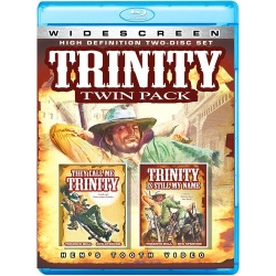 Trinity Twin Pack Blu-ray Cover