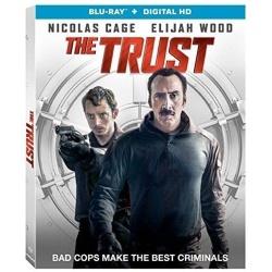 Trust Blu-ray Cover