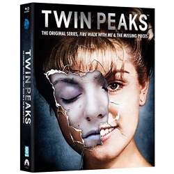 Twin Peaks Original Series Blu-ray